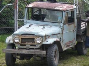 Arawa Bougainville Auto