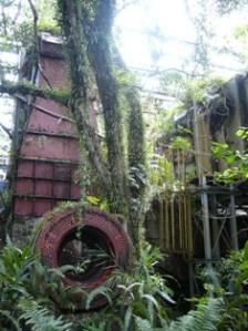 Old Powerhouse Arawa