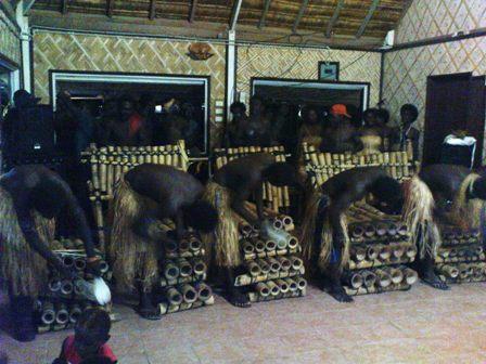 Mamboo Band