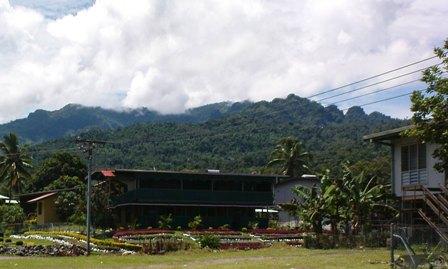 Poonang Nava Inn Arawa