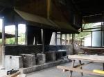 Schulküche Tonu Highschool